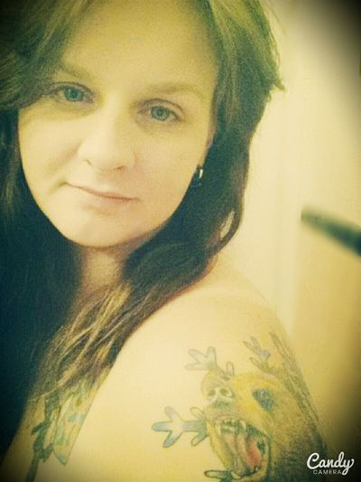 Relaxing Taking Photos Inkedgirls Blue Eyes That's Me Love Females Girls With Tattoos Deep Thoughts