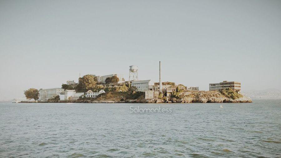 ☺️ Let's start with my last photograph on tadaa! Alcatraz First Eyeem Photo Holidays Tadaa Community Seeing The Sights Pastel Power Neighborhood Map