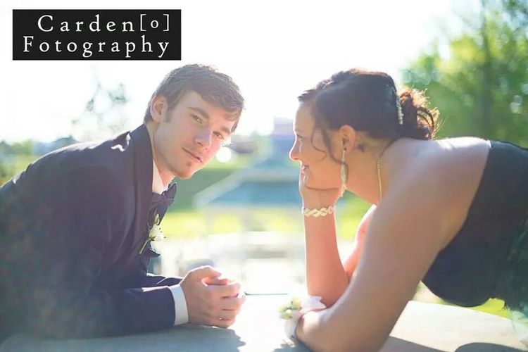 Lifestyle Photography Young Love ♡  The Look Gorgeous Couple