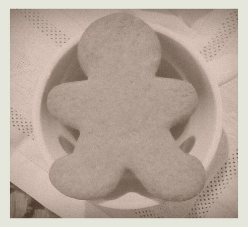 Christmas Around The World Gingerbread