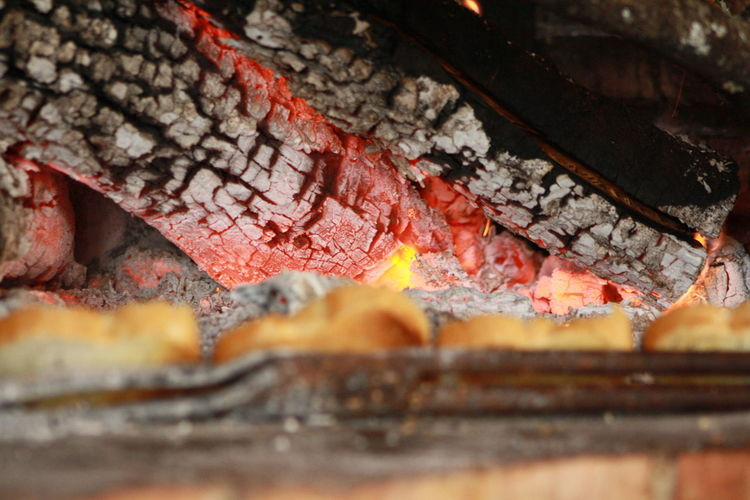 Fuego Villahermosa Food Stories