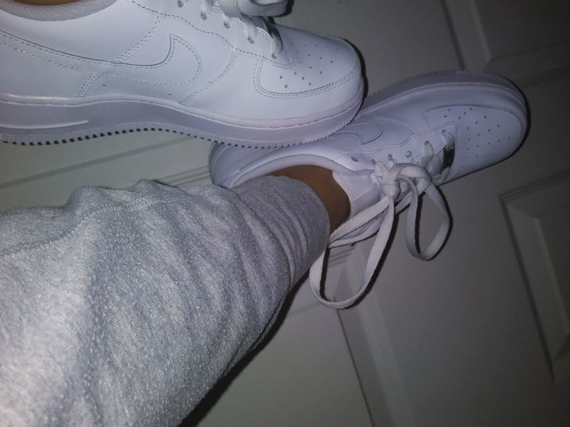 nike Shoe Day Freshness One Person First Eyeem Photo Low Section Indoors  Pair Adult Fashion Dress Shoe Human Leg Close-up People