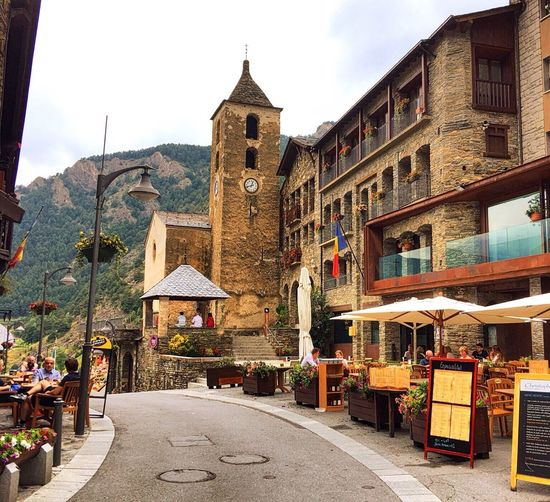 Town Travel Destinations Outdoors Sky Architecture Freshness Nature Travel Built Structure