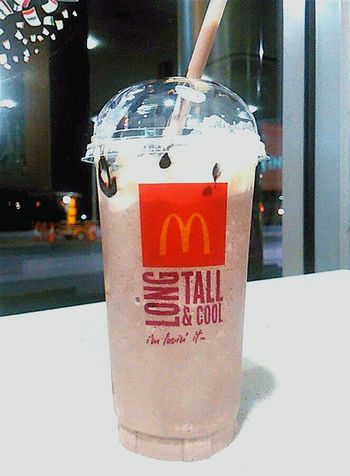 Imlovinit I'mlovin'it The Golden Arches Mc Donald's Mc Café Drink Cups Long, Tall, & Cool Macca's Frappe Time Frappe McDonald's Chocolate Frappé Mcdonalds Mc Donalds Drink Cup Maccas McDonald's Long Tall & Cool Drinkcups Drinkcup Frappes Longtallandcool Longtall&cool I'm Lovin' It