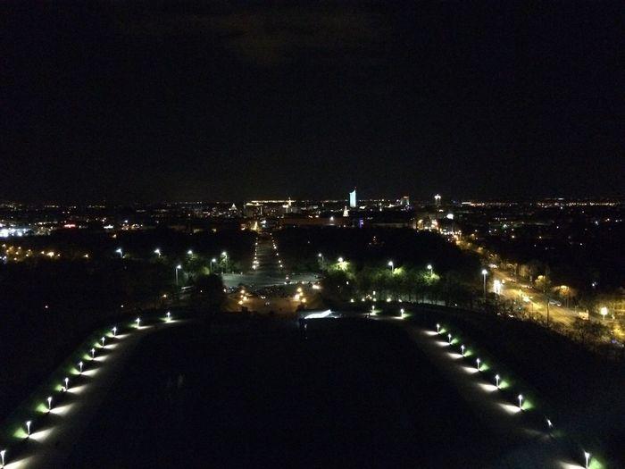 Night City The