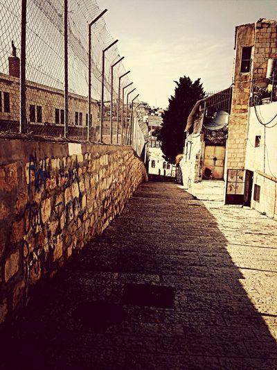 Israel Jerusalem Wall Jerusalem Wall
