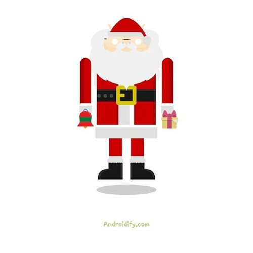 Santa Clause is coming to Town. ????⛄ Santaclause