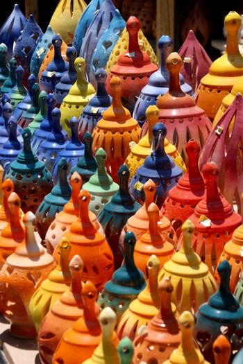 Colour Colour Of Life Craft Crete Crete Greece Handmade Holiday Pottery Pottery Art Street Traders Streetphotography