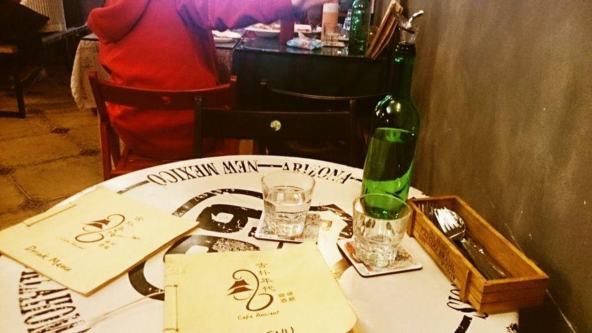 Teatime HKFood Hkgirl Vintage