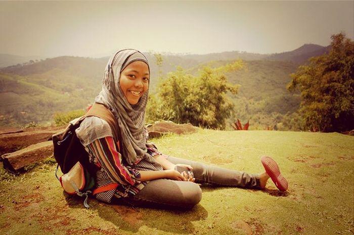 Gunung Padang That's Me Jelajah_indonesia