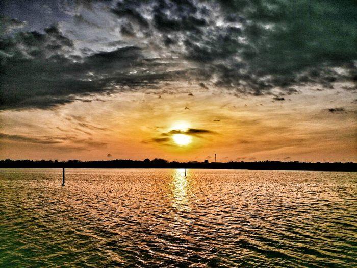 Beauty In Nature Nature Sky Cloud - Sky Sunrise Sunrise And Clouds Sunrise Colors Sunrisephotography Sunrise Photography Sunrise_Collection