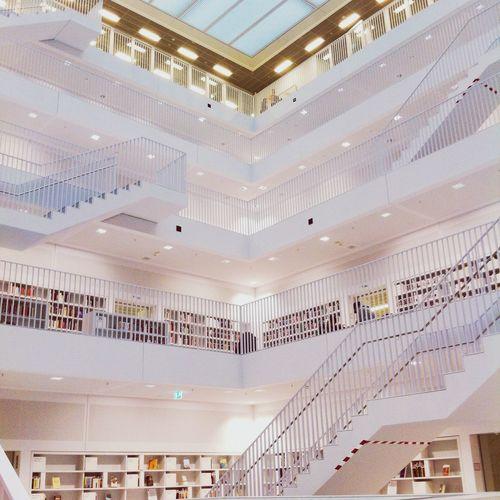 Supernormal Library Architecture White Design Interior Design Studies Of Whiteness Urbanphotography
