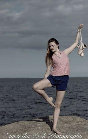 Dance Pointe Shoes Ballet Dance Photography