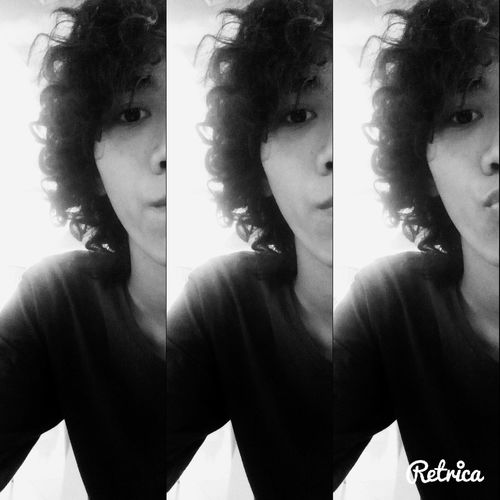 Faces of EyeEm Taking Photos Selfie Black&white