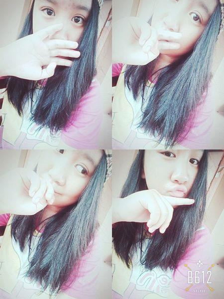 Morning🌹 ✘●✘● Morning Love ♥ Korea Ullzang Selca Selfie ✌ B612
