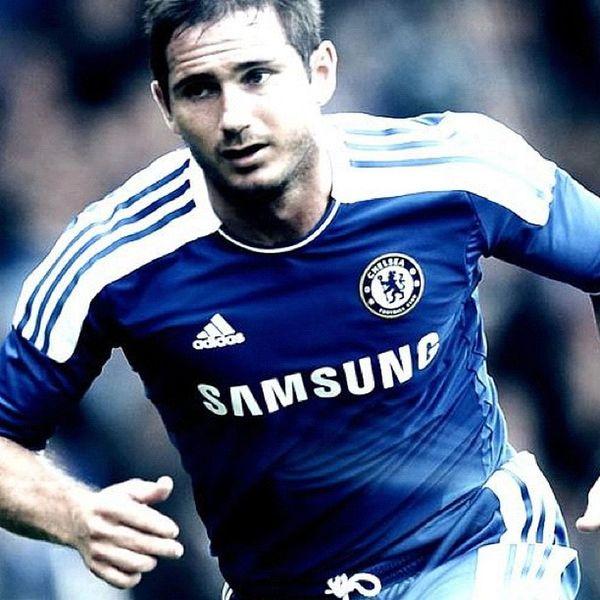 Super Frankie Lampard !!! Chelsea Fa Epl uefa