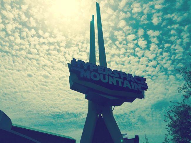 My favorite mountain