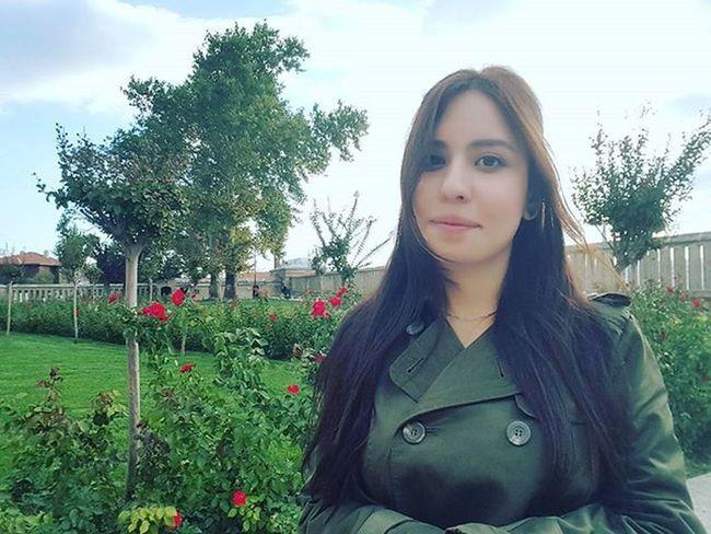 Gul Bahçesi Yeşil Huzur Edirne'nin güzellikleri 🌹🍃