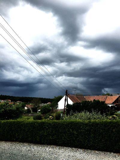 Storm 🌧⛈