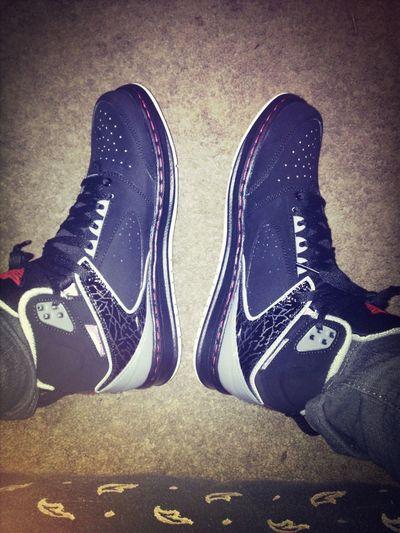 My New Kicks
