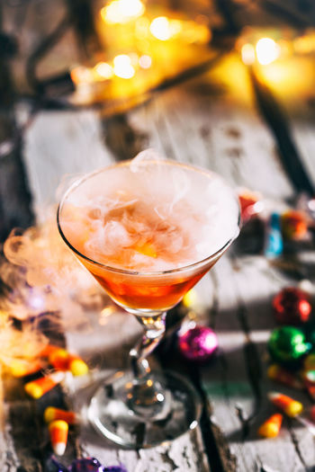 Series of spooky Halloween themed images, good for backgrounds or advertisements. HALLOWEEN CANDY Halloween Holiday Martini Trick Or Treat Trick Or Treating Alcohol Alcoholic Drink Background Candy Candy Corn Copyspace Eerie Fog Halloween Background Halloween Time Potion Spooky Sweet