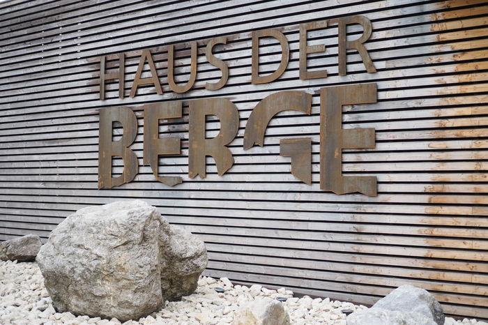 Exhibition Berchtesgaden