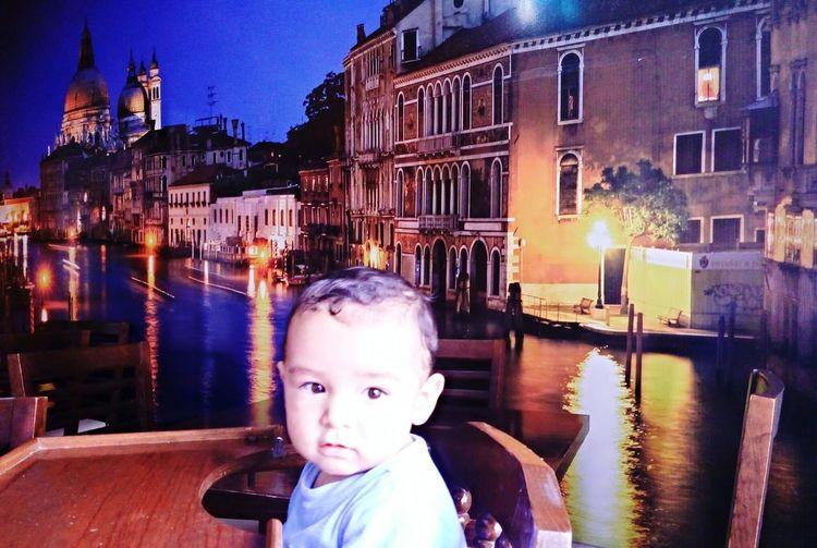 Cityscapes Maravillosa Venecia