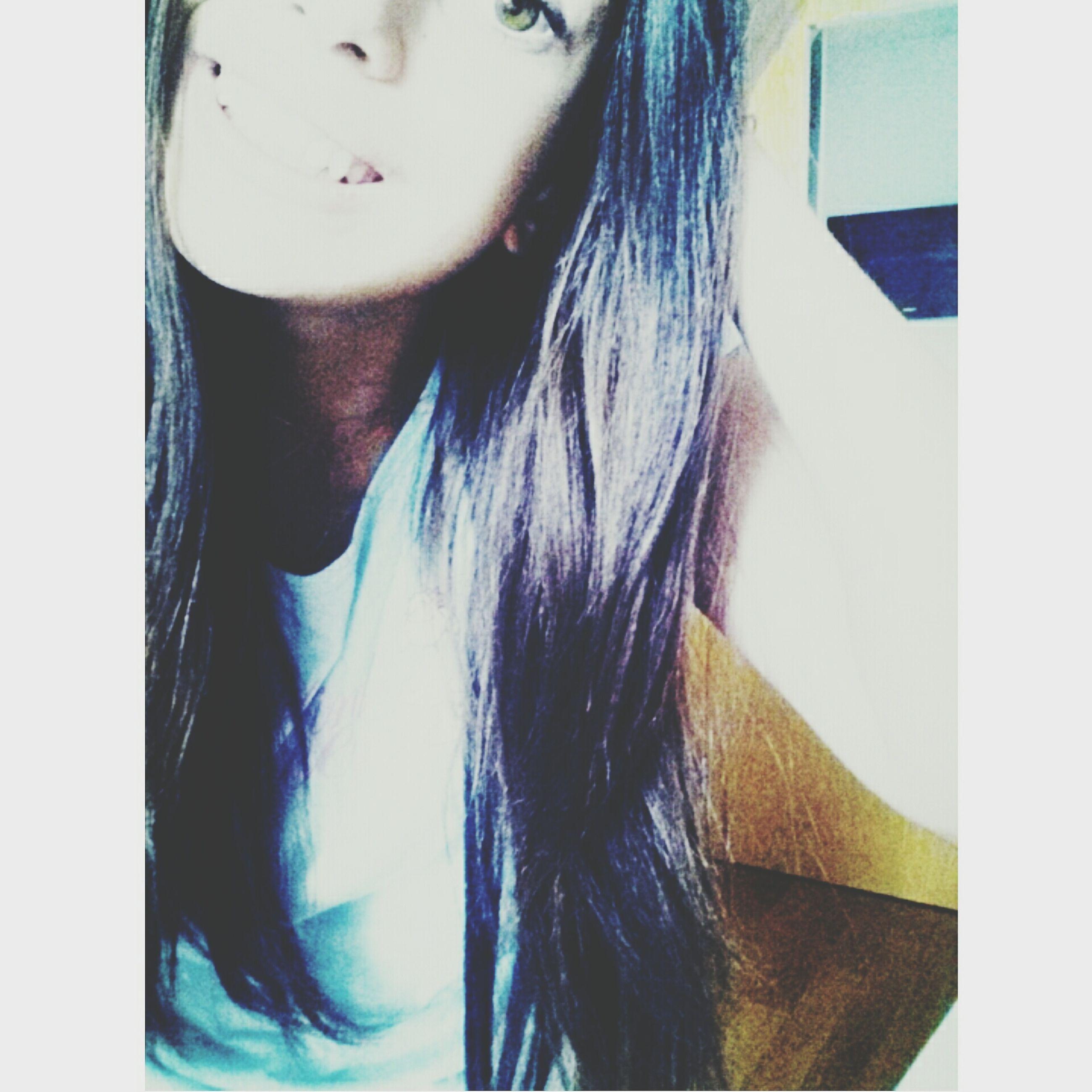 Girl Smile Beautiful