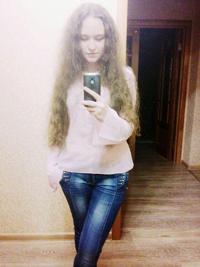 Smile :) Hair Pink!