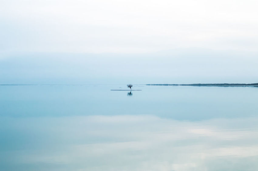 Cloud - Sky Day Horizon Over Water Nature No People Outdoors Sea Sky Water First Eyeem Photo