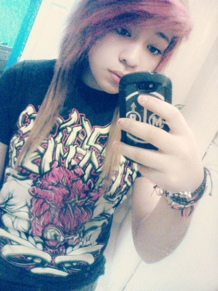 a day to remember shirt ^_^ ADTRA Day To Remember