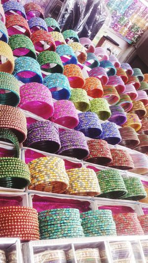 Everything In Its Place Bangles For My Sister Bursting With Color Nicely Arranged GalaxyS4Photography