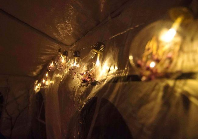 Illuminated Lighting Equipment Indoors  No People Bulbs Light Partying love Night Close-up