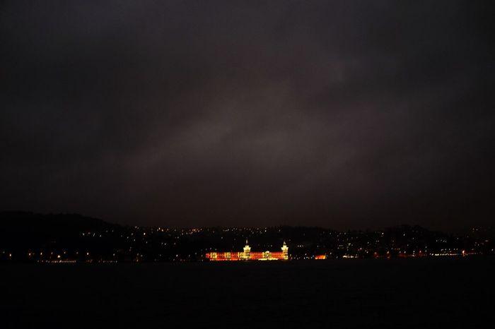 Istanbul Turkey Istanbul Bosphorus Urban 4 Filter Urban Landscape