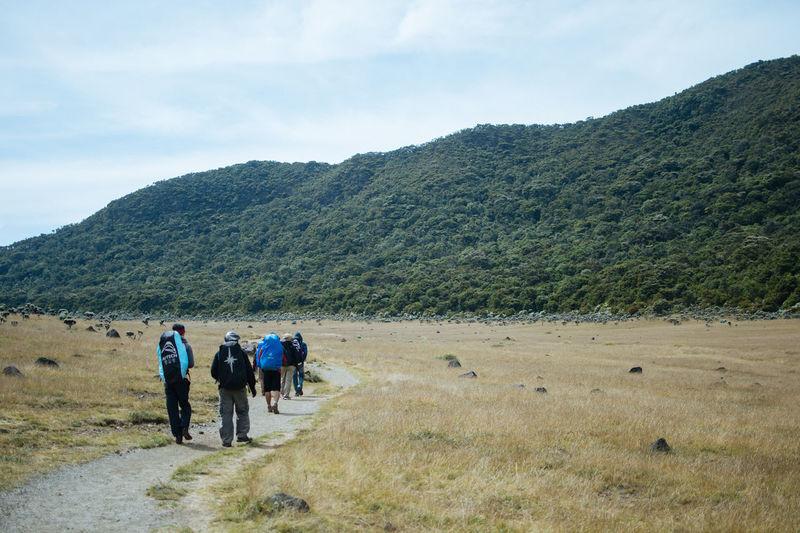 The Environmentalist – 2014 EyeEm Awards Landscape Hiking Mountain