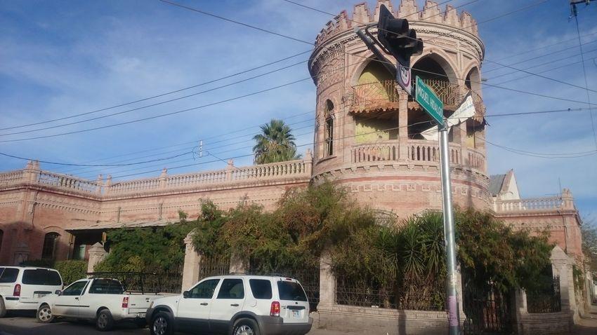 San Pedro De Las Colonias, Coah. Comarca Lagunera Architecture Outdoors Comarca Lagunera Arab Presence Arab Architecture