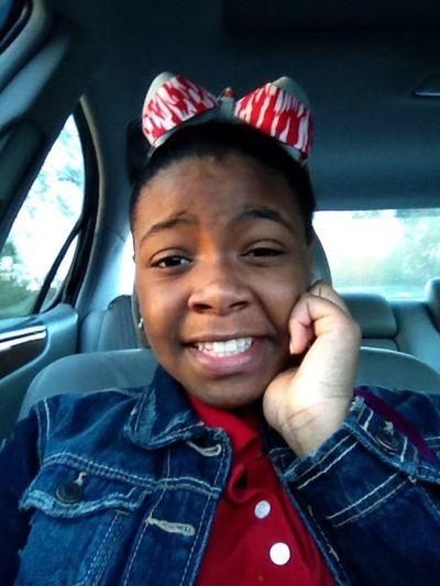 , I Tought I Was Cute Or W / E