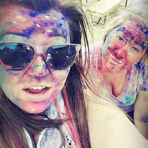 ColourFestival Party Fun