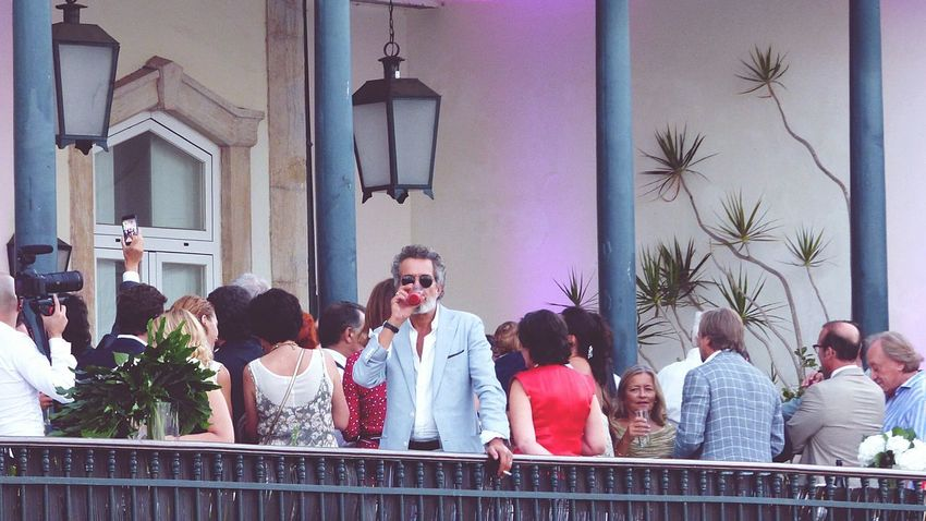 Many People Enjoying People Enjoying Summer Party Time Fresh On Eyeem  People Together Week On Eyeem Eyeemphoto Cascais, Portugal Enjoying Life People Having Fun People Windows Adult Woman Adults Only Adult Male People And Places