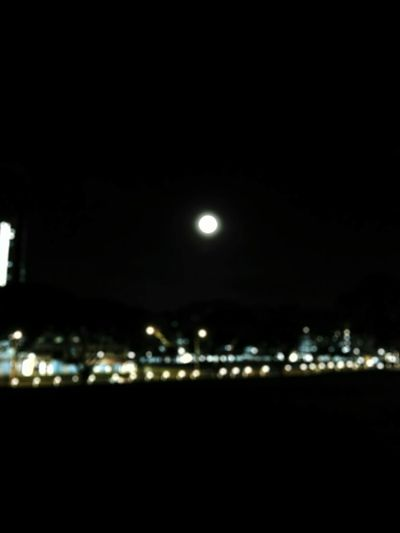 Cities At Night Night Lights Night Neighbourhood Enjoying The View Moon Shots