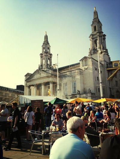 Leeds Food Festival