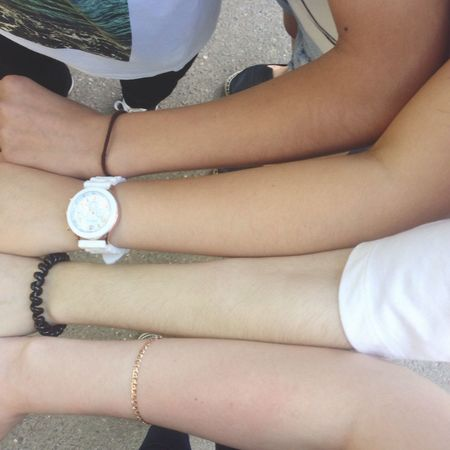 Hands Band Lovefriends
