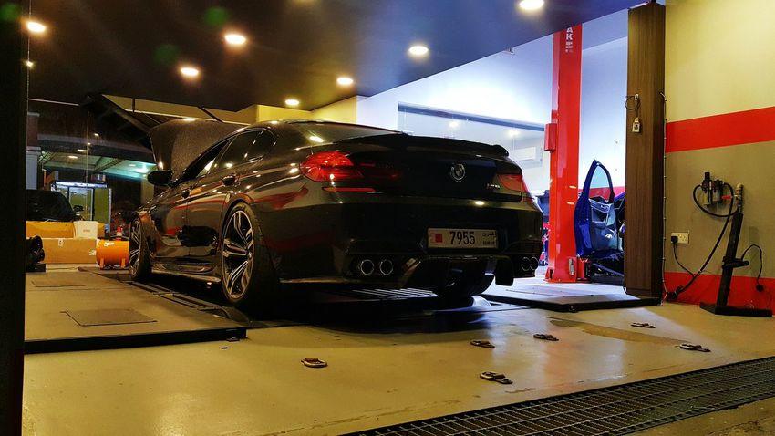 BMW M6 on the dyno🔵⚪⚫ Bmw M6 Dyno Aryanxtreme Bahrain
