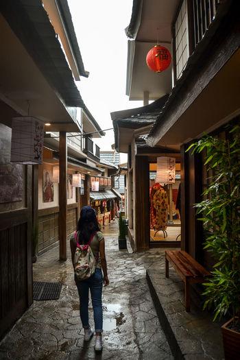 Japan van Java