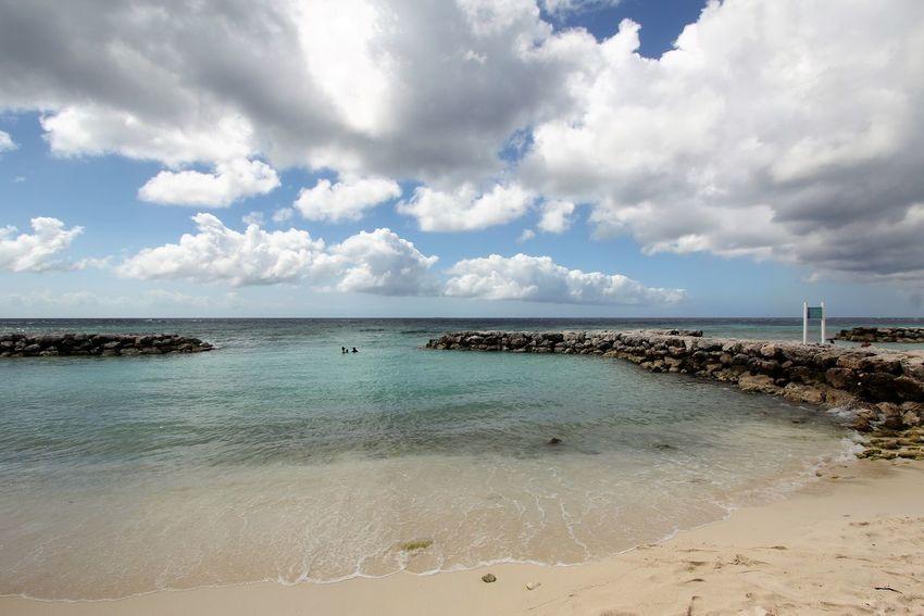 De Palm Island - Aruba Aruba Aruba One Happy Island Beach Beauty In Nature Caribbean Paradise Caribbean Paradise Beach Caribbean Vacation Day De Palm Island Horizon Over Water Nature Outdoors Palm Island Scenics Sea Sky Tranquility Travel Blog Water