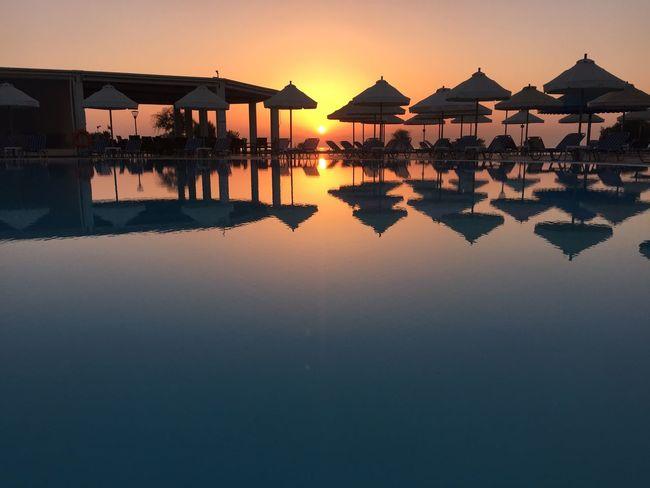 Also Rhodes Last Wonderful Morning Sunrise Iwantback