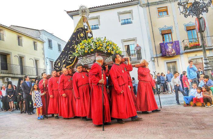 Semana Santa Españoles Y Sus Fotos Myfamilyhunt LosColoresdelaLuz Viernes Santo.