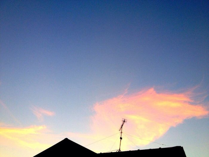 IPhone 4S Cotton Candy Cloud