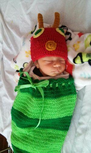 First Eyeem Photo Babyboy