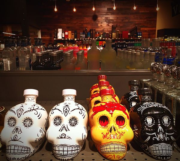 Liquor Store Tequilla Tequila Time Hotmess